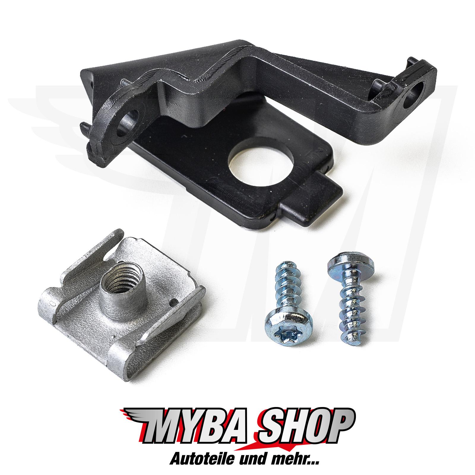 Reparatursatz Scheinwerfer Repair Kit vorn links für Polo 6R 6C 6R0998225