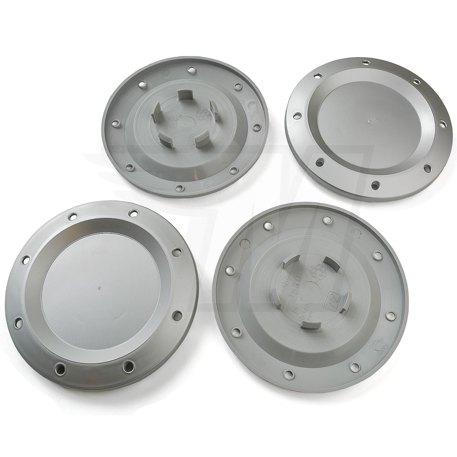 148 mm 4 coprimozzo per Cerchioni MYBA-S 58 mm
